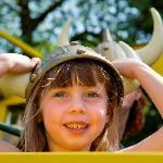 The Littlest Viking!
