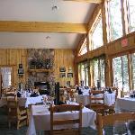 Bistro Dining Room
