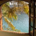 La vista de mi ventana