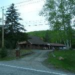Foto de The Northwind Lodge