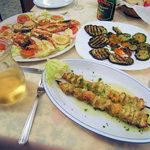 Foto de Ristorante Pizzeria Litrico's Specialita' Di Pesce