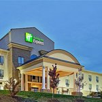 Holiday Inn Express Troutville-Roanoke North