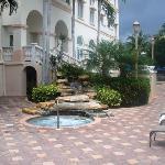 Hilton Naples Foto