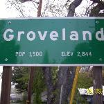 Groveland, CA