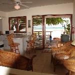 Ocean Studio Villa