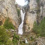 cascadas increibles