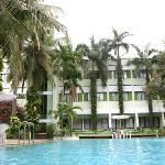 Foto di Hotel Parisutham