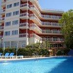 Playas del Rey Hotel