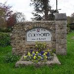 Colyford