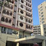 Kanchi Residency Hotel