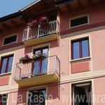 B&B La Raste -  Recoaro Terme (Vicenza - Veneto) ITALY