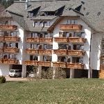 Hotel Schöne Aussicht Foto