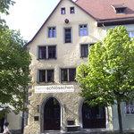 Herrnschlösschen - Hotel - Restaurant - Garden