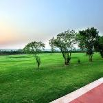 The Awesome Farms and Resorts Foto