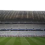 More stadium views