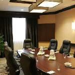 Trudeau Boardroom