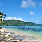 Qamea Beach