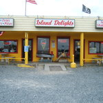 Island Delights 316 N New River Surf City
