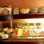 Breakfast Castle Club 2