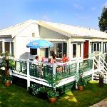 Welcome Family Park Holiday Chalet