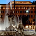 The St. Regis Rome