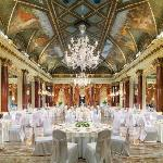 The St. Regis Grand Hotel - Ritz ballroom