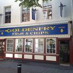 Goldenfry - Hull