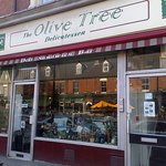 The Olive Tree - Princes Avenue Hull