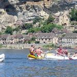 organisation canoe