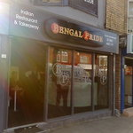 Bengal Pride - Chanterlands Avenue Hull
