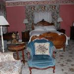 Photo de Hayes House Bed and Breakfast