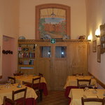 La Taverna Dell'Etrusco