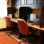 24-hour Executive Centre
