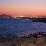 Cabo at twilight