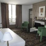 London Room ( Salon)
