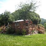cuttest cabin
