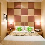Regent Hotel Colaba Foto