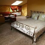 Single room De Lux