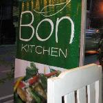 Photo de Bon Kitchen Restaurant