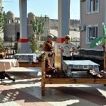 Photo de Hotel Asia Khiva