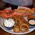 lobster special $9.99