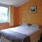 Falcon Master Bedroom