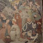 Photo of Affresco del Trionfo della morte