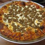Photo of Brian's Bulldog Pizza