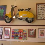 Photo de Lambretta's Cafe Bar