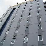 9階建外観