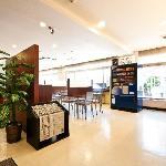Φωτογραφία: Super Hotel City Kurashiki