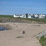Beach at Bundoran