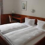 Hotel Christinenhof Foto