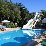 Foto de Club Aqua Hotel